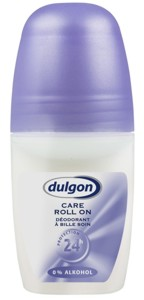Roll-on deo CARE