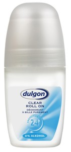 Roll-on deo CLEAR