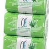 OE - Sapun solid cu extract natural de Aloe Vera 6x75g